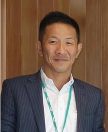 代表取締役 森田雄介